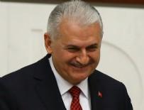 BÜTÇE GÖRÜŞMELERİ - Başbakan Yıldırım'dan CHP'li vekile Türkçe dersi