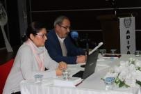 MUSTAFA KÖROĞLU - 'Başkanlık Sistemi' Konulu Konferans Düzenlendi