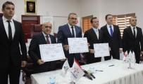 ENERJİ SANTRALİ - Belediye Jeotermal Santral İle Kazanacak