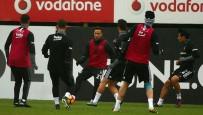ARAS ÖZBİLİZ - Beşiktaş, Kasımpaşa Sınavına Hazır