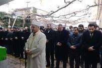 Beşiktaş Şehitleri İçin Gıyabi Cenaze Namazı