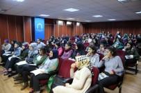 TURGUTREIS - 'Bilgili, Çalışkan Ve Erdemli Gençlik' Seminerleri İle Gençler Öğreniyor