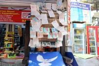 BİLET SATIŞI - Bu Yıl Da Büyük İkramiyeyi Bekliyorlar Açıklaması 10 Yılda 4 Kez Adana'ya Çıktı