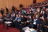 Dünyanın Dört Bir Yanından Gelen Şairler Zeytinburnu'nda Buluştu