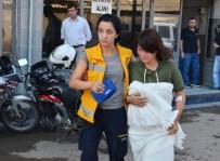 1 EYLÜL - Eşini Silahla Yaralayan Kadına 4.5 Yıl Hapis İstemi