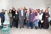 KOCABAŞ - ESOB Öncülüğünde Başlayan 'Girişimcilik Kursu' Sona Erdi