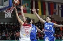 MILAN - FIBA U18 Genç Erkekler Avrupa Şampiyonası