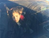 REJİM KARŞITI - Haleplilerin kuşatma bölgesinden tahliyesi