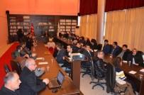ÖĞRENCI İŞLERI - Harran Üniversitesinde E-İmzalı Diploma Dönemi