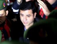 HDP - Demirtaş'ın sağlık durumuyla ilgili açıklama