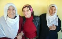SEMPATIK - İkiz Kalan Ninelerin Tek İsteği Emine Erdoğan'ı Görmek