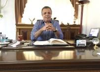 MEZHEP ÇATIŞMASI - IUC Başkanı Azizoğlu Açıklaması 'Biz Osmanlı'nın Ruhunu Kurmaya Çalışıyoruz'