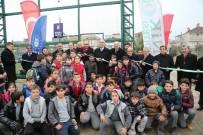 ALİ HAMZA PEHLİVAN - İznik'e 3 Spor Sahası Birden