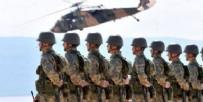 İŞİTME CİHAZI - Jandarma lise mezunu uzman çavuş alıyor!