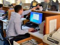 Isparta'da 930 kamu personeli ihraç edildi