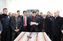 Karaman'da Dört Partiden Teröre Karşı Ortak Açıklama