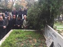 KARTAL BELEDİYE BAŞKANI - Kartal Eski Belediye Başkanı Mehmet Ali Büklü Anıldı