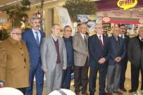 KAYSERI TICARET ODASı - Kayseri'de 'Yumurtadan Sanata' Sergisi Açıldı