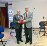 EKREM YıLDıZ - Kırıkkale Üniversitesi'nden Mevlana'yı Anma Programı