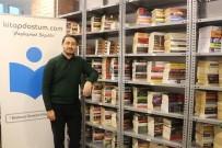 ANDROİD - Kocaeli'de Kütüphaneler Dijital Ortama Taşınıyor