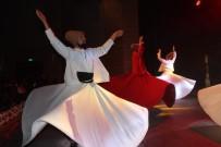 TASAVVUF - Mevlana Celaleddin Rumi Düzce'de Anıldı