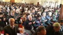 ADANA İL BAŞKANLIĞI - MHP Adana'dan Şehitler İçin Mevlit