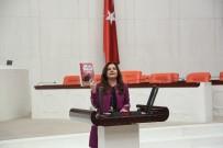 OTIZM - Milletvekili Hürriyet Bütçe Görüşmelerinde Konuştu