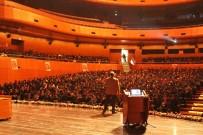 SABAH GAZETESI - Nişantaşı Üniversitesi Bursa Eğitim Fuarı'nda