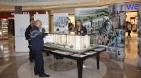 Osmaniye Sarayları Tanıtım Standı, İkinci Kez Kent Halkı İle Buluştu