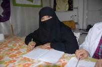 FATURA BORCU - 7 Çocuk Annesi Kadın, Ehliyet Almak İçin Okuma Yazma Öğrendi