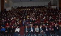 GÜNEY DOĞU - PEPEE'nin Fikir Annesi Ayşe Şule Bilgiç Öğrencilerle Buluştu