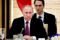 JAPONYA BAŞBAKANI - Putin Açıklaması 'Cumhurbaşkanı Erdoğan'la Suriye Görüşmelerinin Astana'da Gerçekleştirilmesi Konusunda Anlaştık'