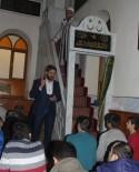 Rize'de İşitme Engellilere İşaret Dili İle Cuma Hutbesi