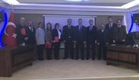 ŞEHİT YÜZBAŞI - Şakran Cezaevinde 150 Mahkuma Seminer