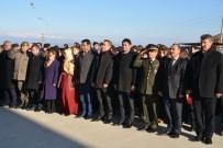 BAYRAM YıLMAZ - Şehit Er Gökhan Çakır'ın İsmi Aliağa'da Bir Okula Verildi