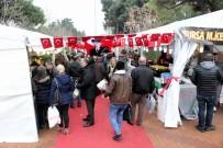 MUHTARLAR KONFEDERASYONU - Türkiye'nin Lezzetleri Burada