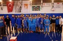 OSMANGAZİ ÜNİVERSİTESİ - Türkiye Üniversiteler Arası 2. Lig Basketbol Grup Müsabakaları Sona Erdi