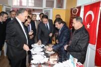 TOPRAK MAHSULLERI OFISI - Tutum Yatırım Ve Türk Malları Haftası Kutlandı