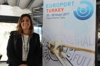 DENİZCİLİK SEKTÖRÜ - 'Uluslararası Denizcilik Fuarı Sektörümüze Yeni İş Birlikleri Katacak'