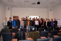ENIS SÜLÜN - Uygulamalı Girişimcilik Eğitimi Sona Erdi