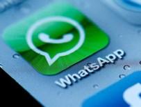 ANDROİD - Whatsapp'ta gönderdiğiniz mesajlar silinecek!