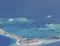 VIETNAM - ABD: Şikâyetçiyiz Çin denizaltımızı çaldı