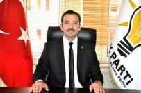 AK Parti İl Başkanı Tanrıver, 'İdam İstiyoruz'