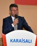 AK Parti Karaisalı Danışma Meclisi Toplantısı
