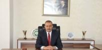 BURHAN KAYATÜRK - AK Parti Van Milletvekili Kayatürk, Kayseri'deki Terör Saldırısını Kınadı