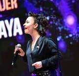 SELAMİ ŞAHİN - Ankara Marka Festivali'nden Selami Şahin'e Sürpriz