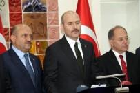 RECEP AKDAĞ - Bakan Soylu Açıklaması 'Teröristin Kimliği Belli, 7 Kişi Gözaltında'