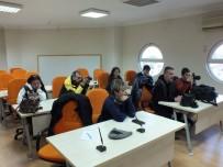 MEDUSA - Başkan Atabay, Didim'deki Çalışmaları Anlattı