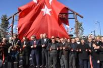 YıLDıZTEPE - Botanik Park Nazilli'de Törenle Açıldı