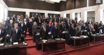 PARTİ MECLİSİ - CHP PM Ve TBMM Grubu Ortak Toplantısı Başladı